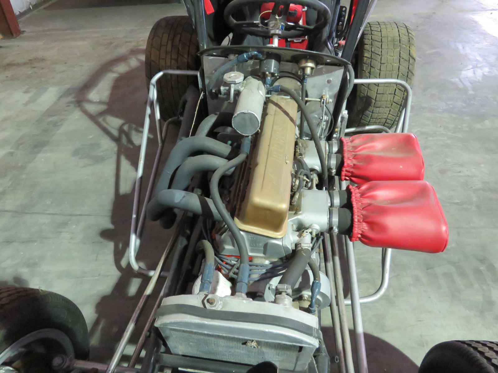 1970 Edmunds Sesco Midget Race Cart - Image 12