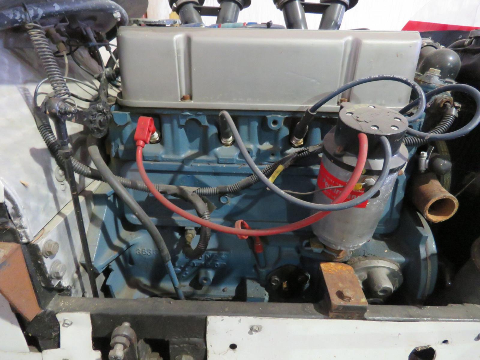 Racecar Wiring