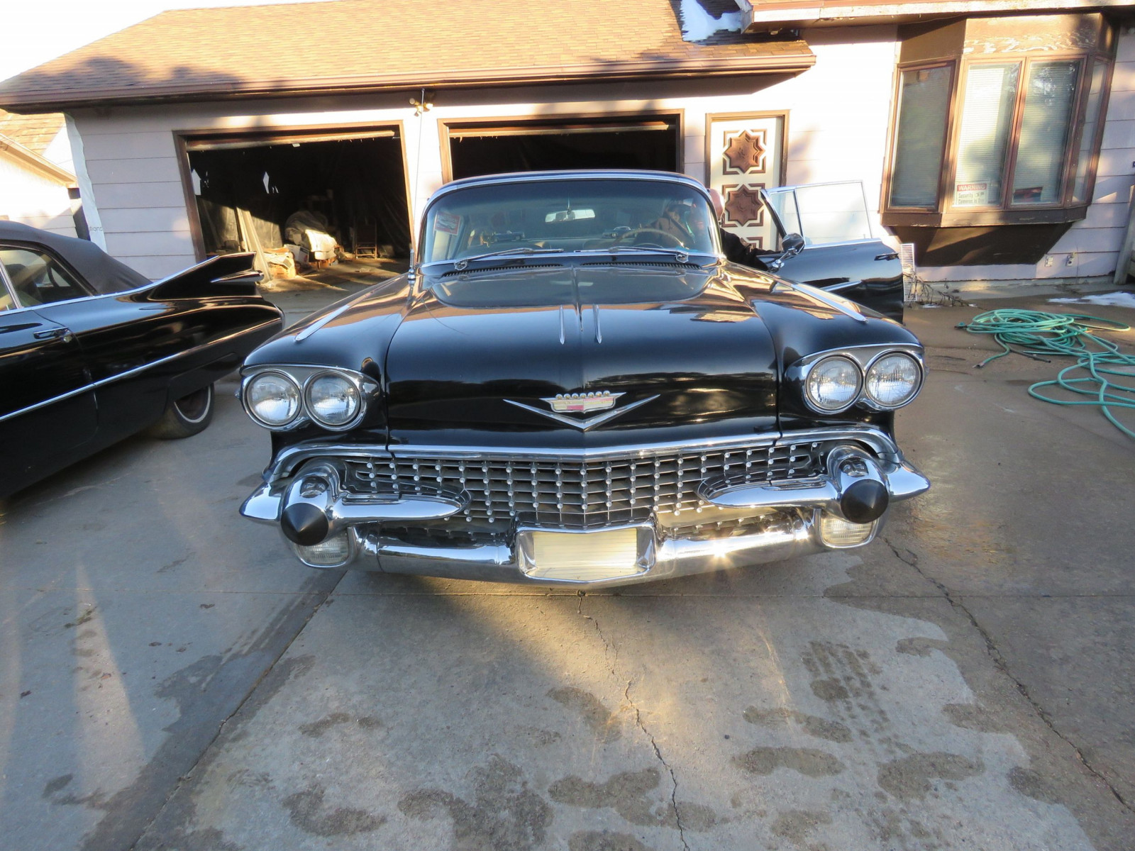 1958 Cadillac Coupe DeVille - Image 19