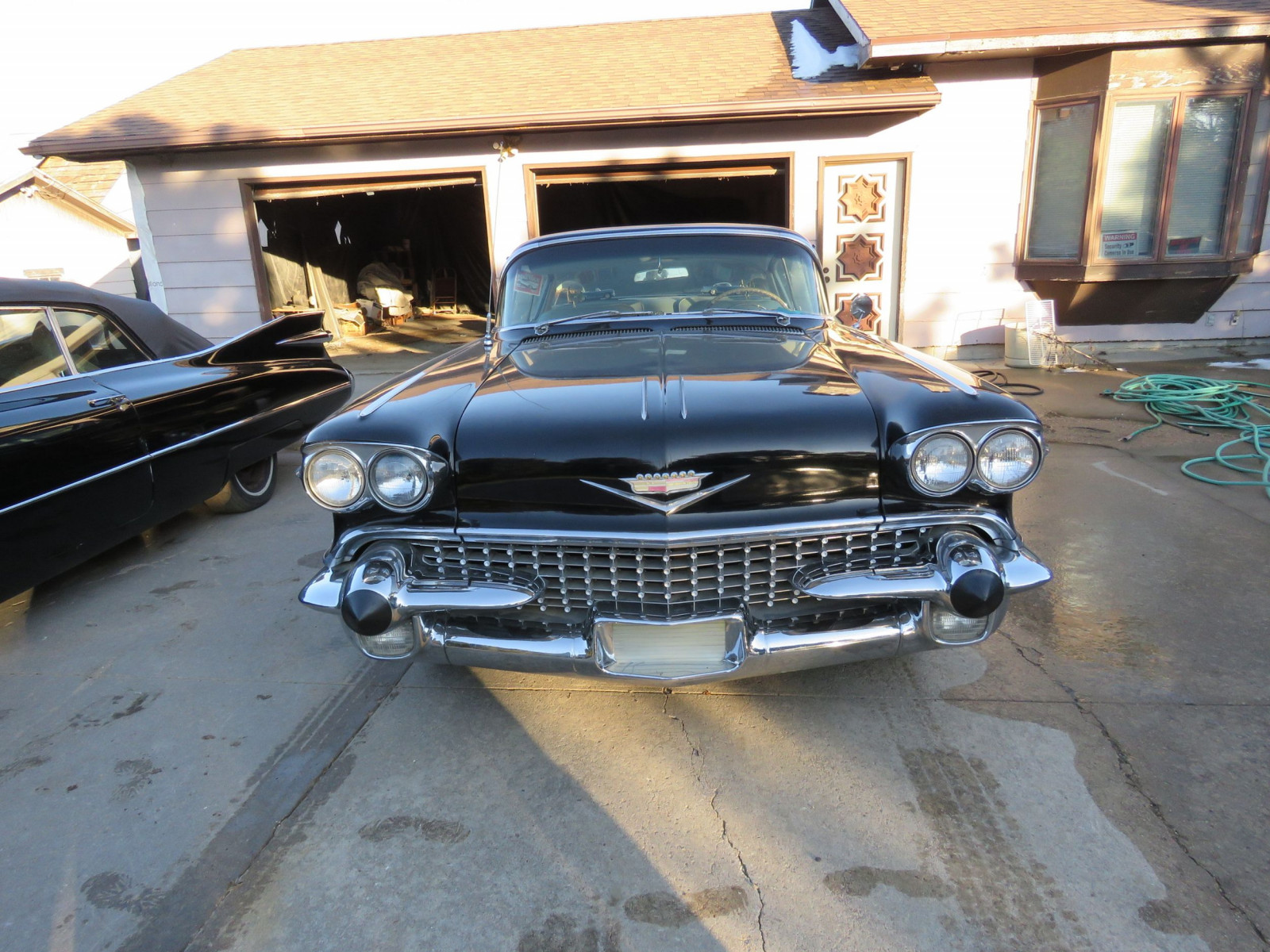 1958 Cadillac Coupe DeVille - Image 2
