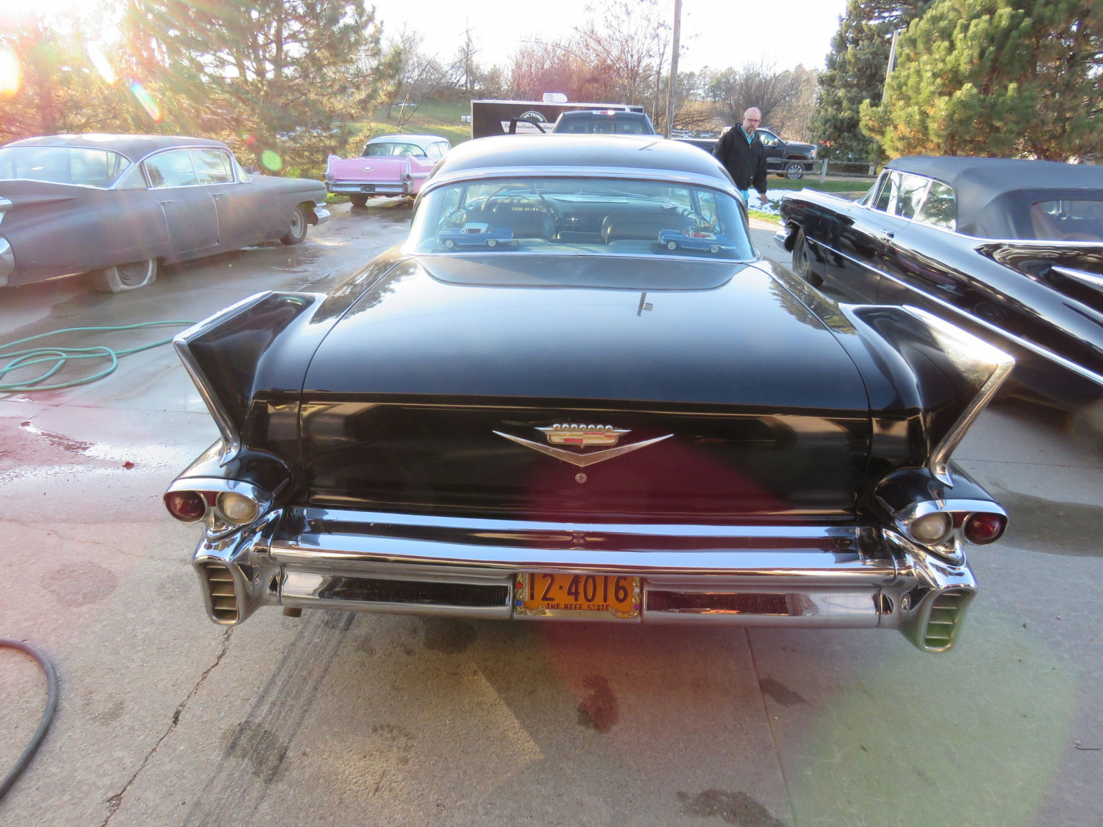 1958 Cadillac Coupe DeVille - Image 5