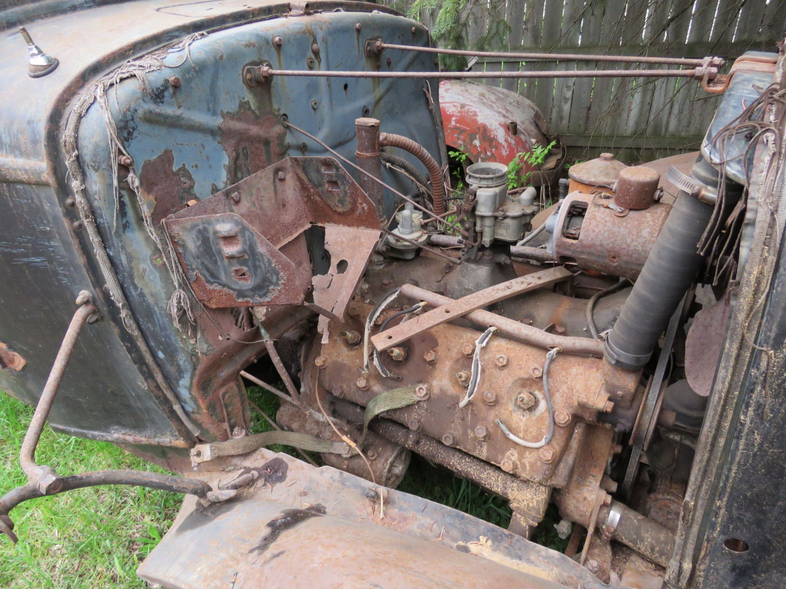 1932 Ford Truck for Project or Rod - Image 2