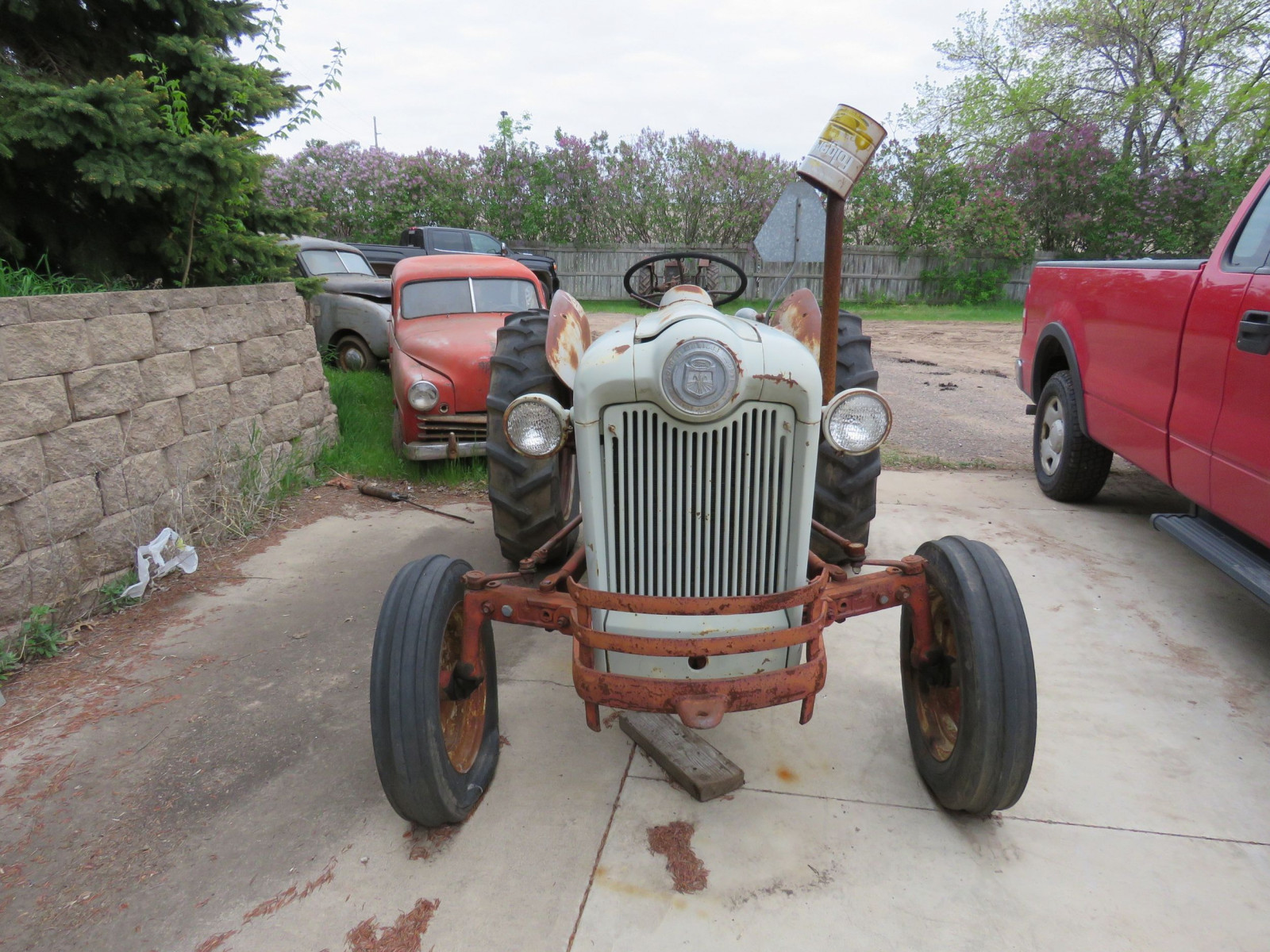 Ford Jubilee Tractor - Image 2