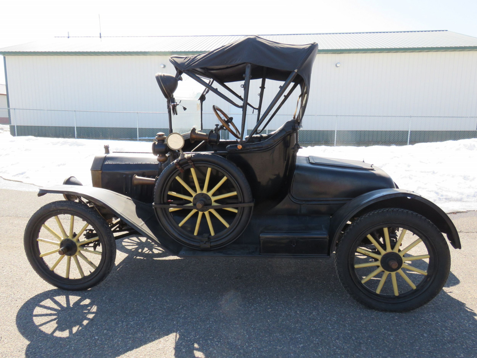 1915 Ford Model T - Image 10
