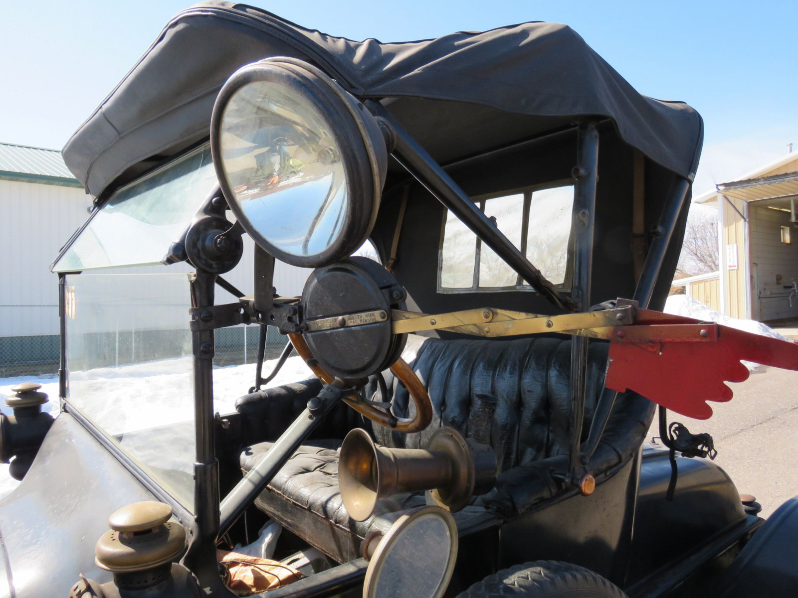 1915 Ford Model T - Image 15
