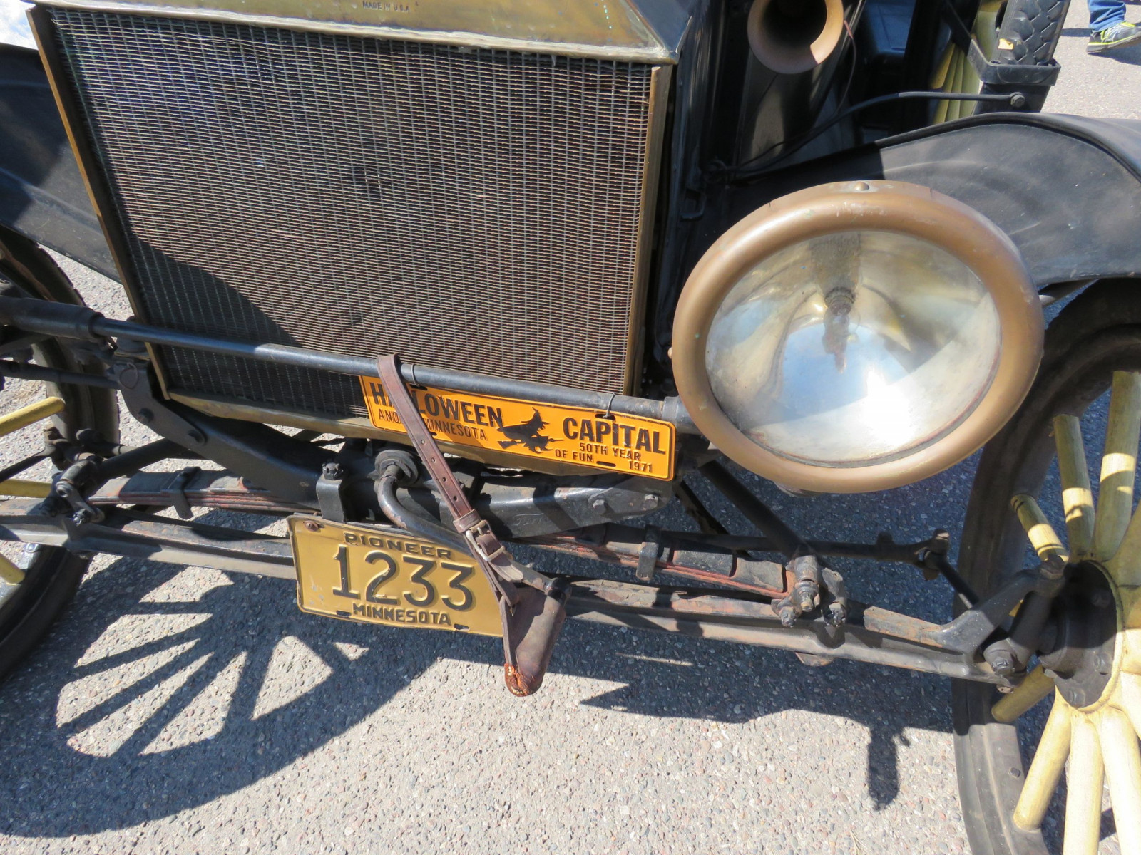1915 Ford Model T - Image 17