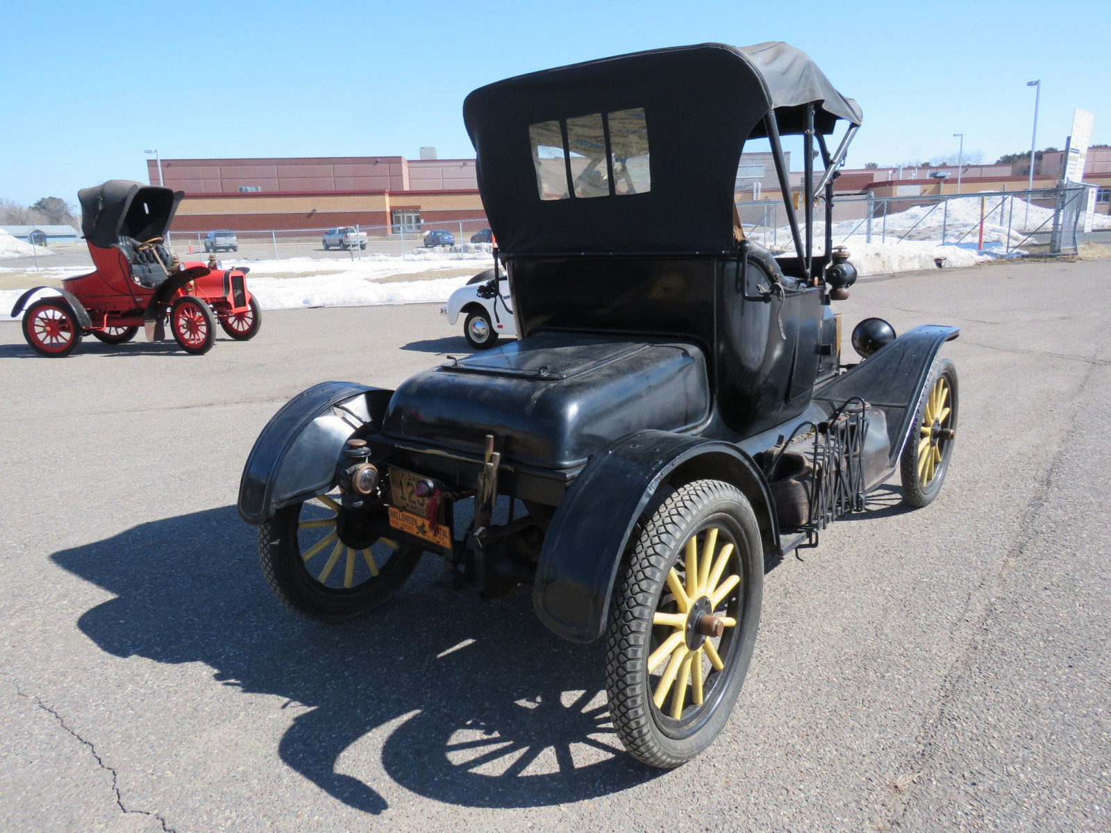 1915 Ford Model T - Image 6