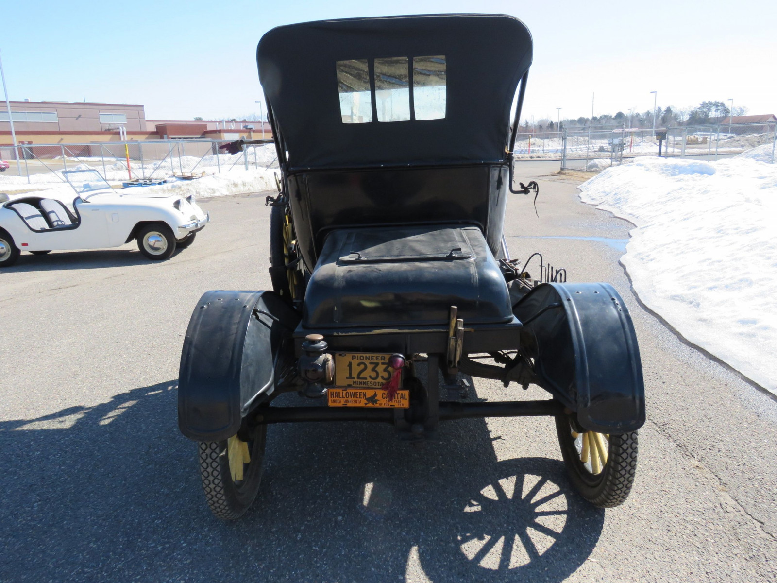 1915 Ford Model T - Image 7
