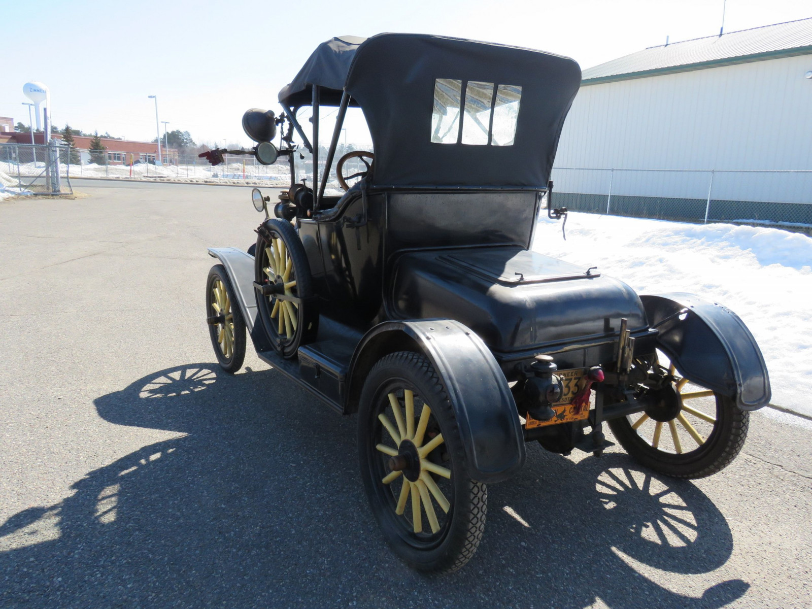 1915 Ford Model T - Image 8