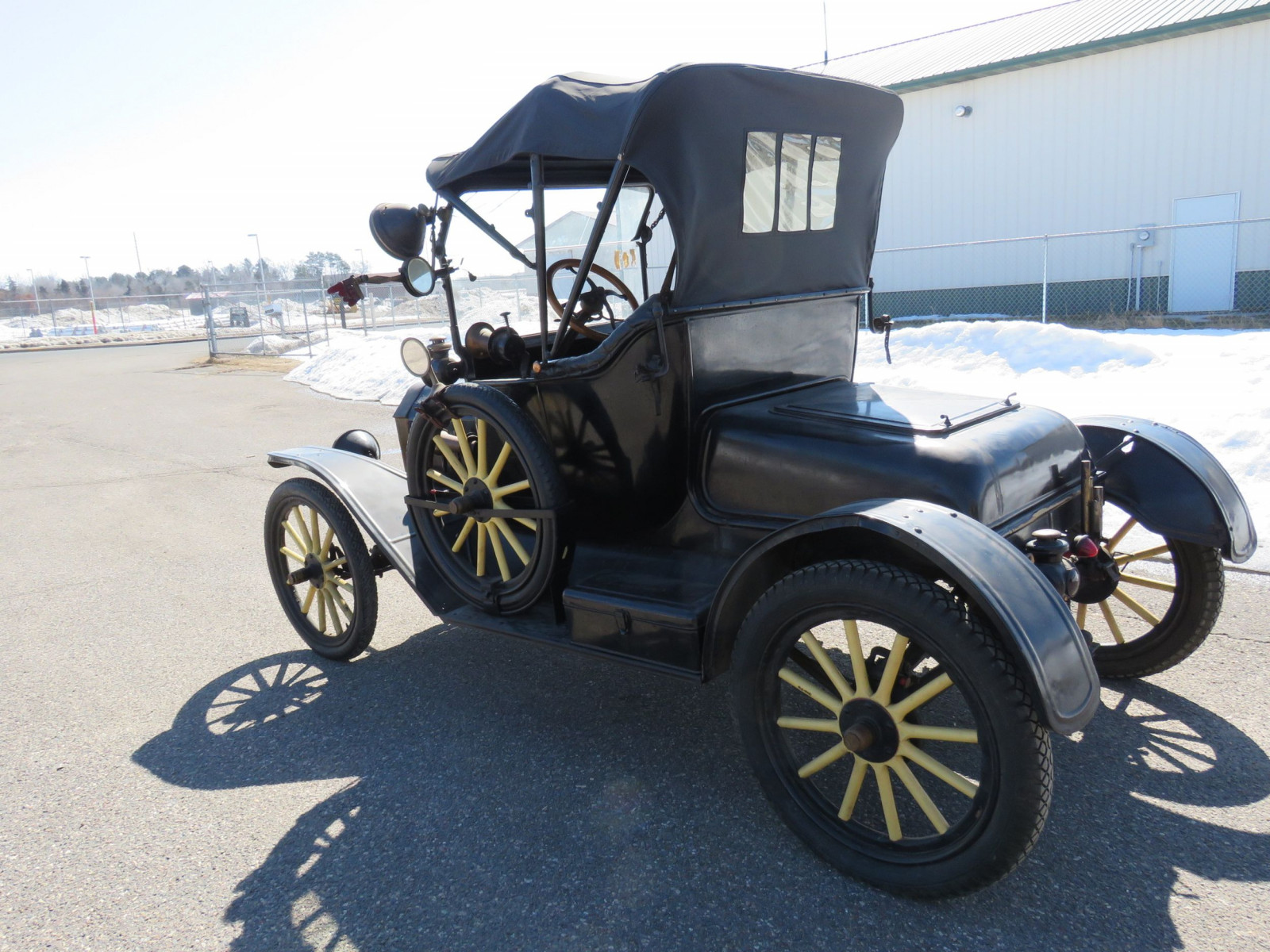 1915 Ford Model T - Image 9