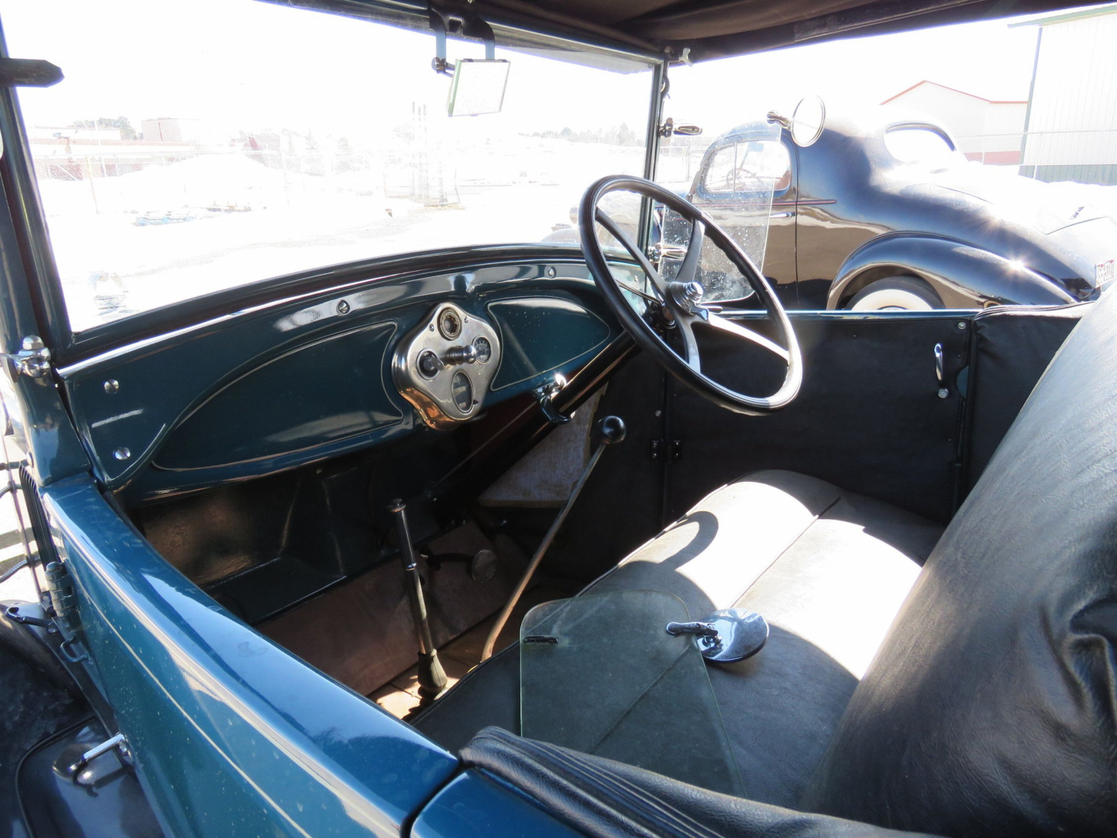 1929 Ford Model A Phaeton - Image 12