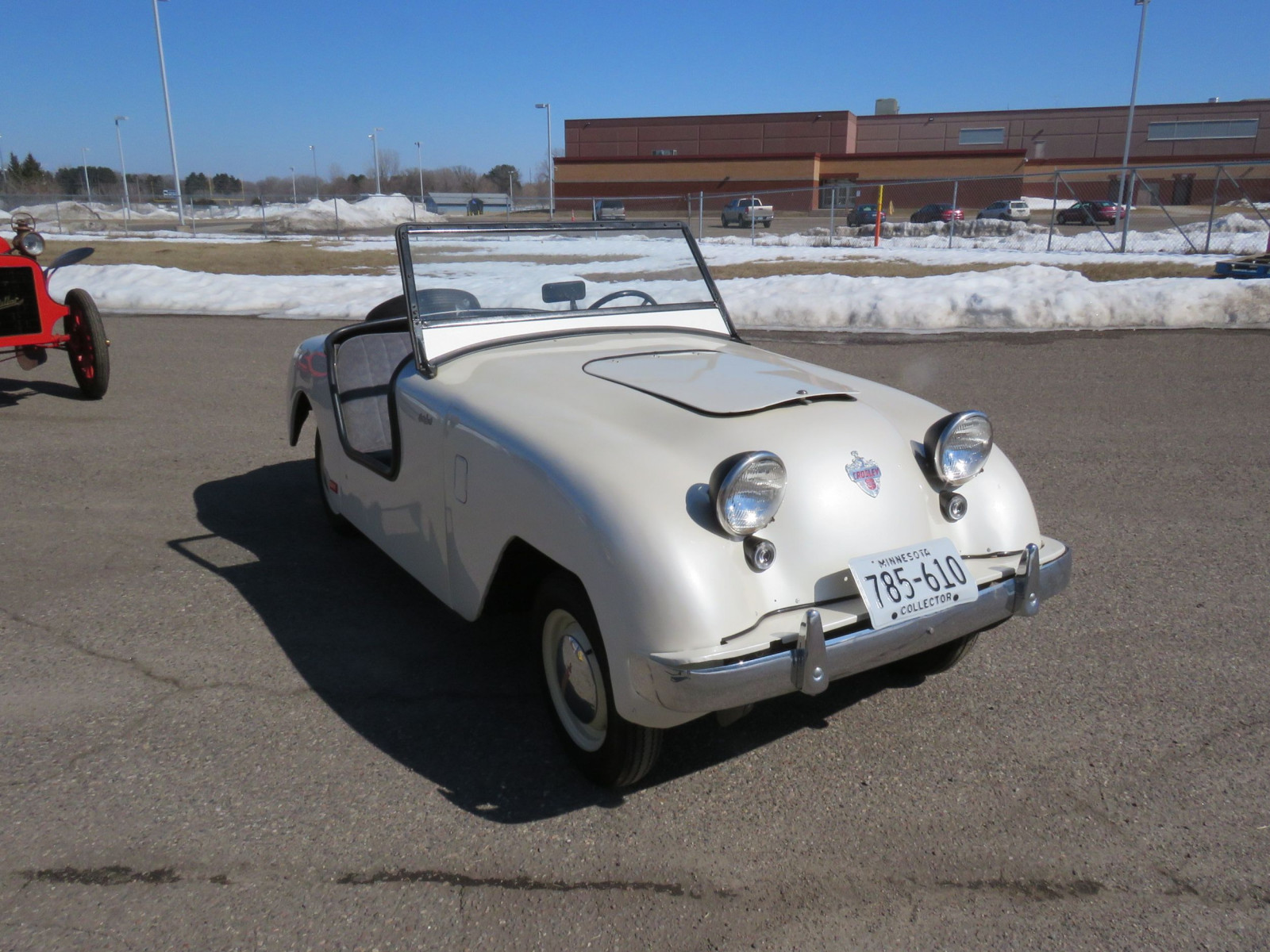 1950 Crosley Hot Shot Roadster - Image 1