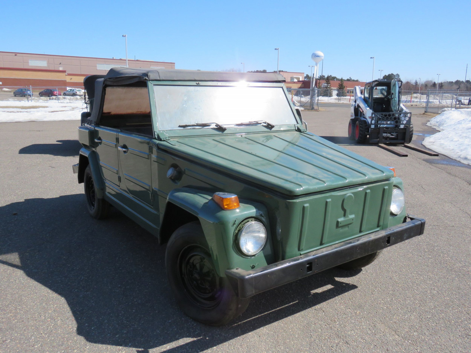 1974 Volkswagen Thing - Image 1