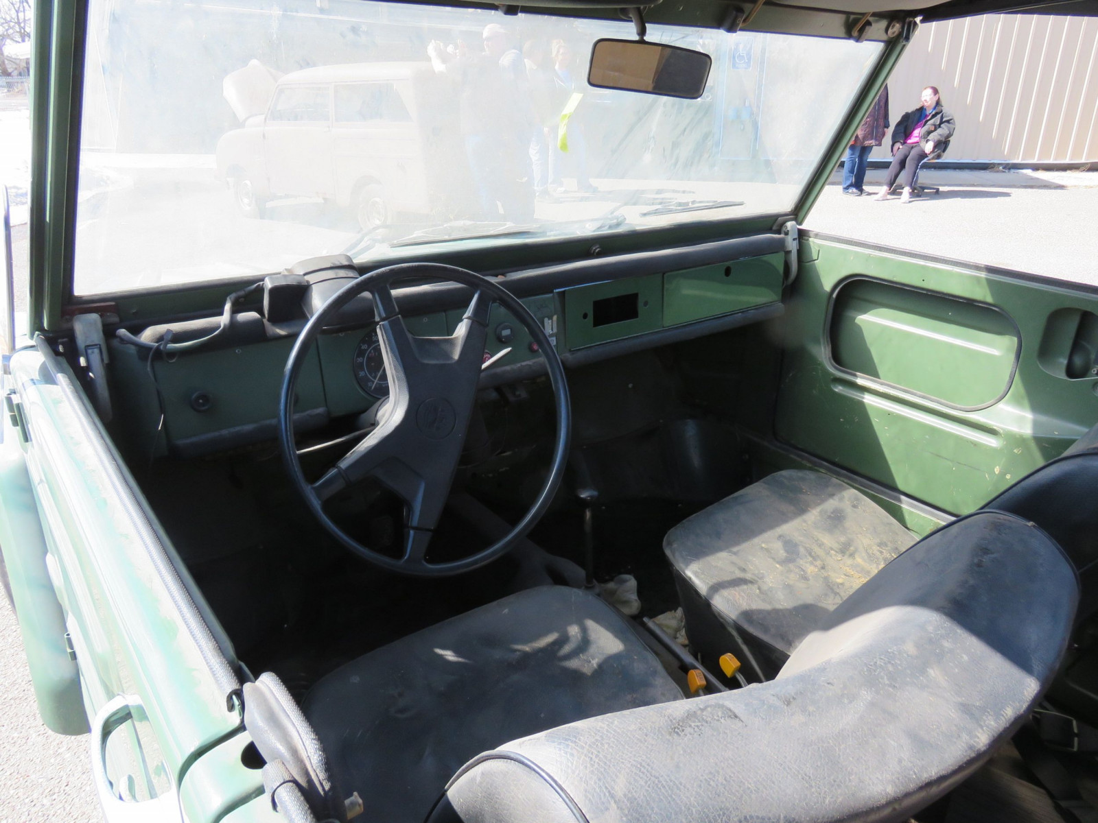 1974 Volkswagen Thing - Image 6