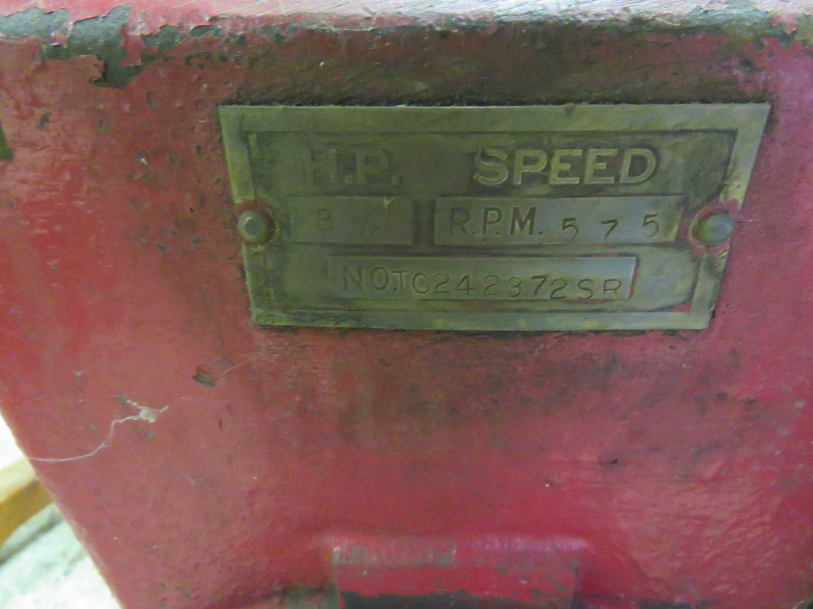 Stover 3 1/2 hp Stationary Engine - Image 3