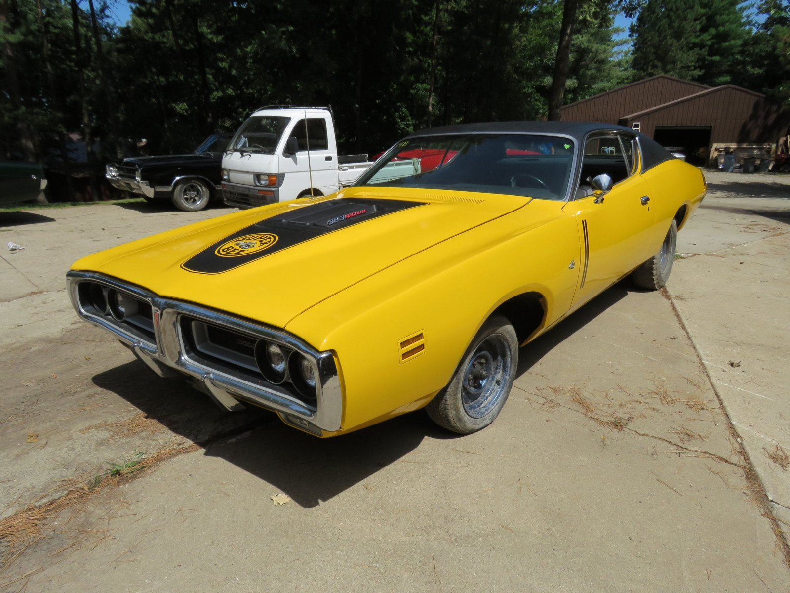 1971 Dodge  Super Bee - Image 3
