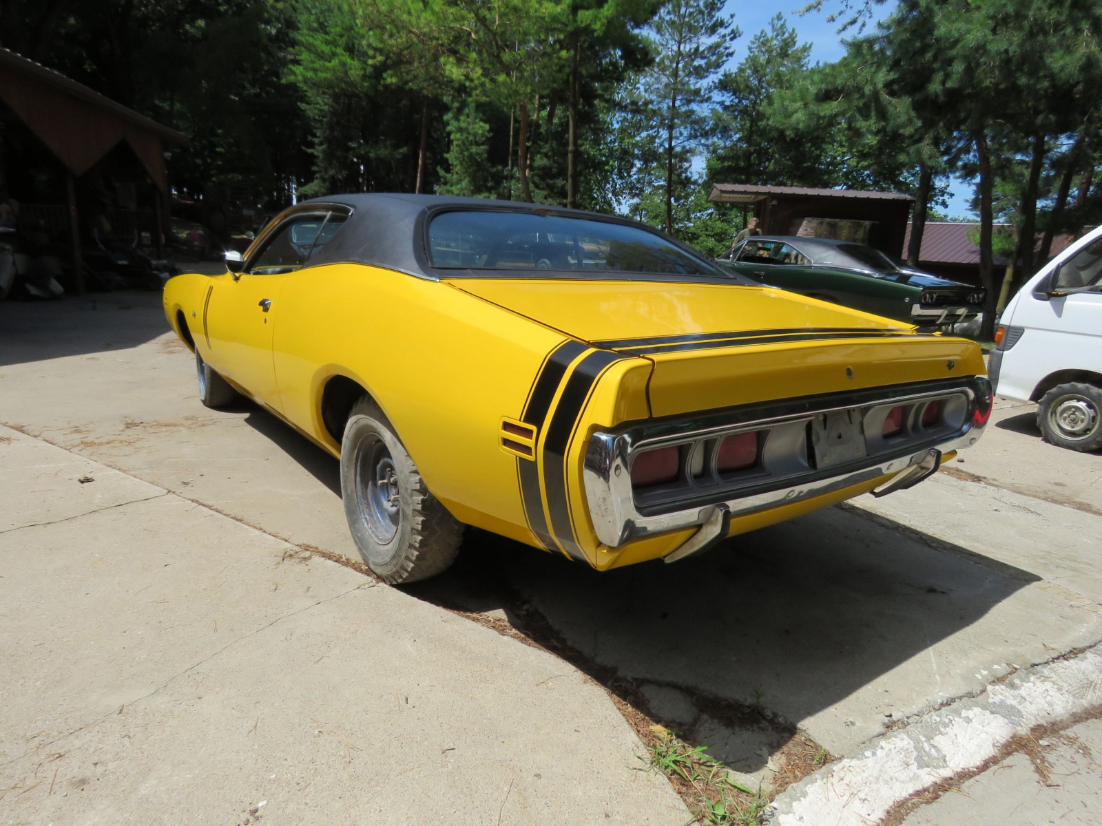1971 Dodge  Super Bee - Image 4