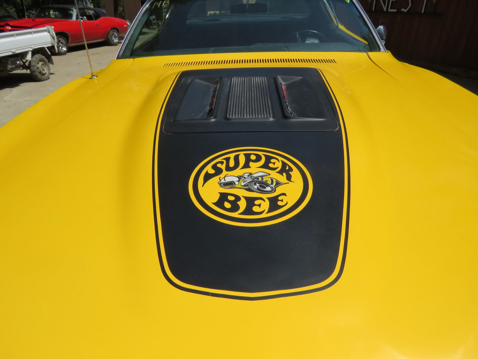 1971 Dodge  Super Bee - Image 7