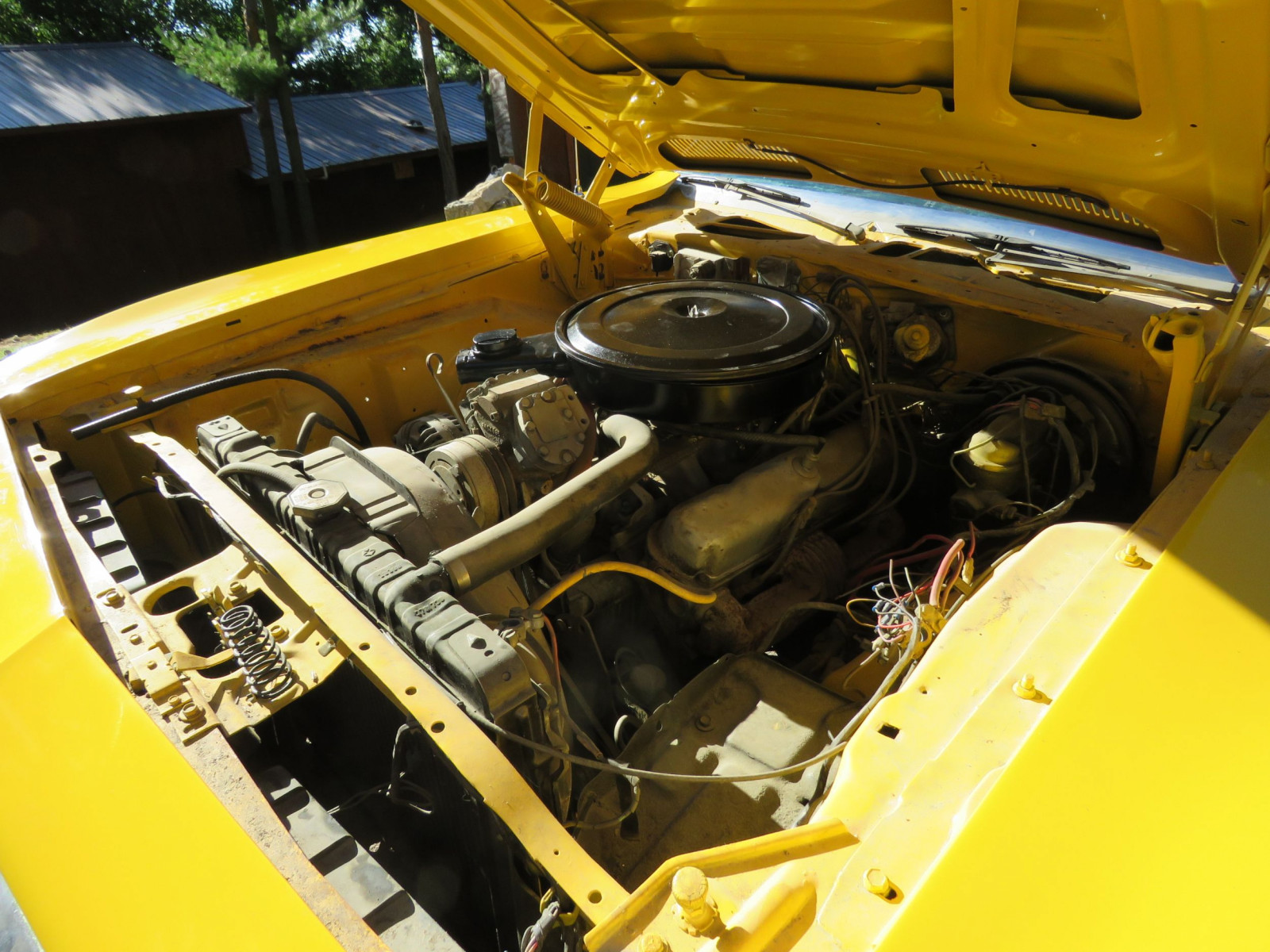 1973 Plymouth Barracuda 2dr HT - Image 11