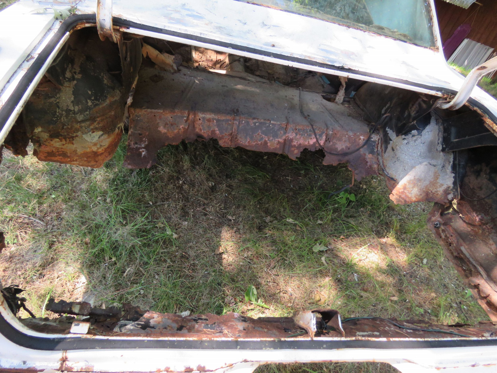 1964 Chevrolet Chevelle SS Project - Image 8