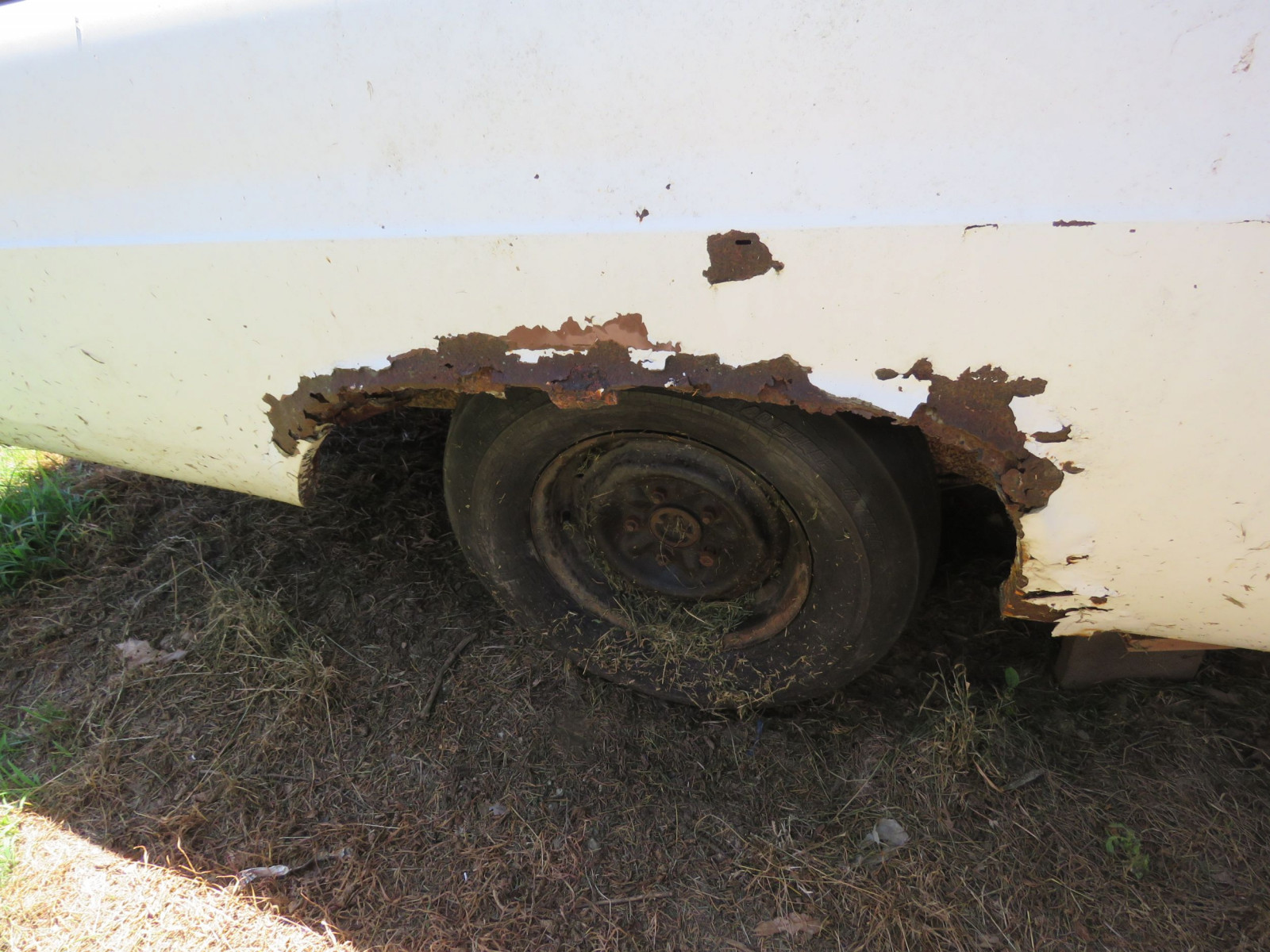 1965 Chevrolet Impala For Project or parts - Image 3