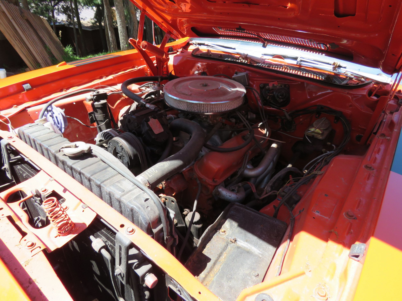 1971 Plymouth Satellite 2dr HT - Image 14