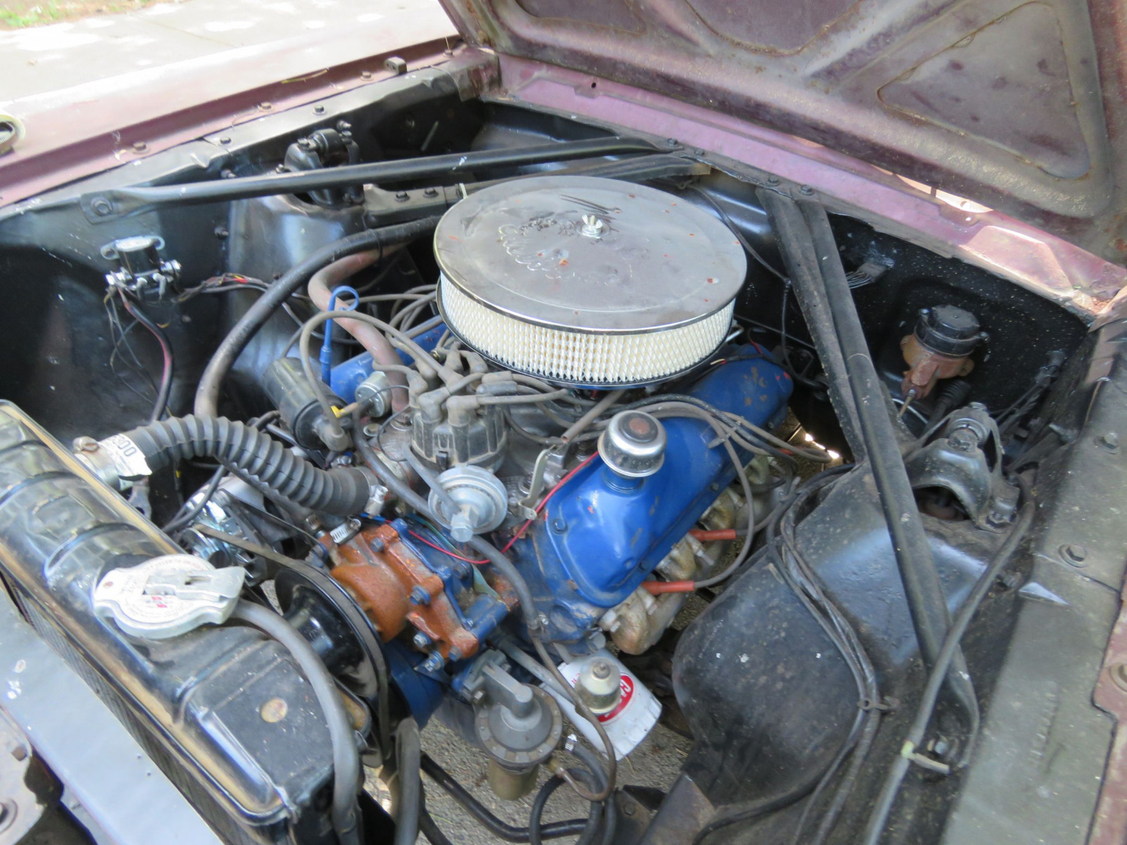 1966 Ford Mustang Convertible Project - Image 16