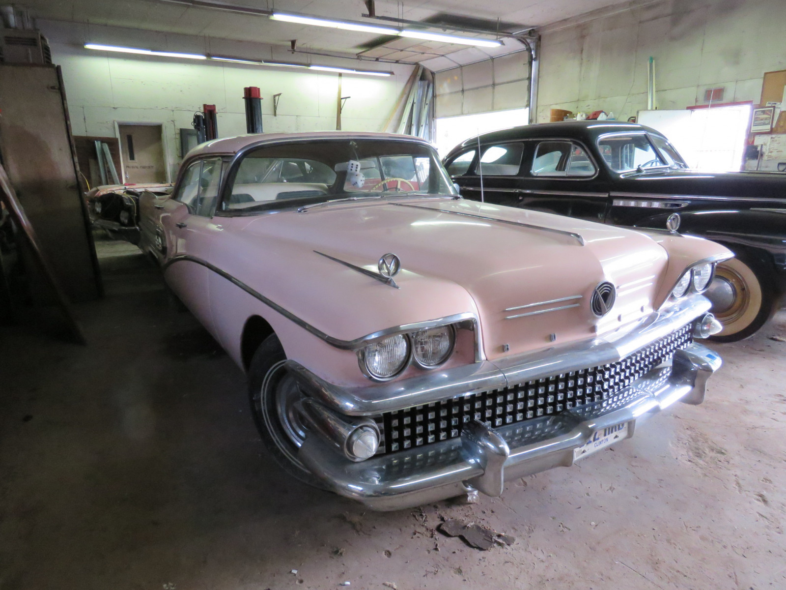 1958 Buick Special 4dr HT - Image 3