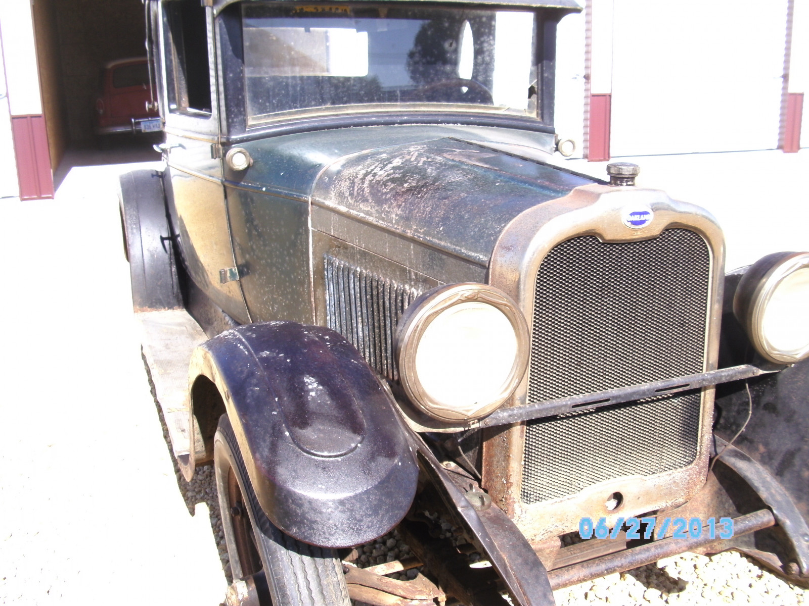 1926 Oakland Coupe - Image 1
