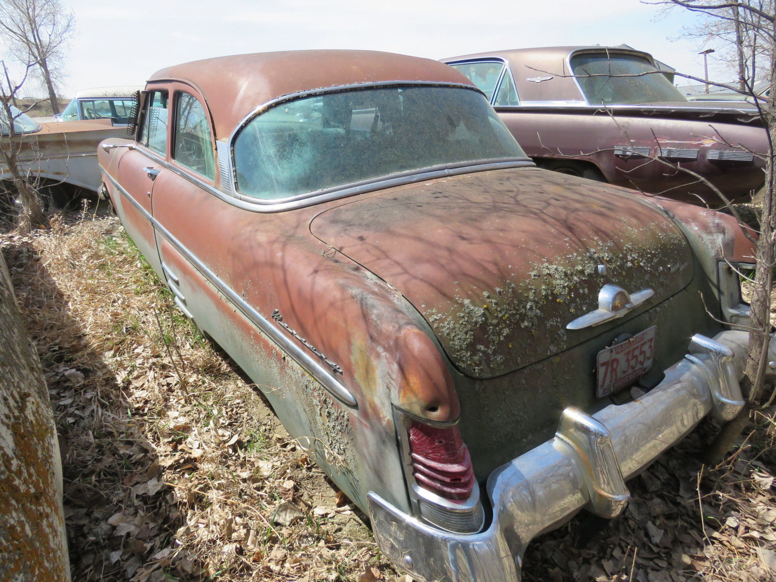 Mercury Monterey for Project or parts - Image 2