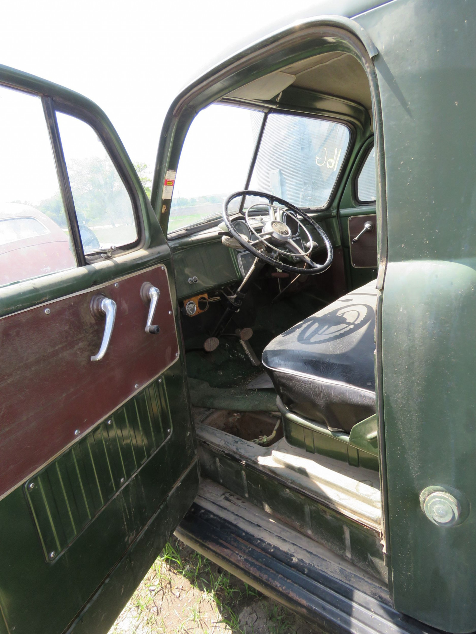 1953 Dodge Job Rated Pickup 83395544 - Image 5