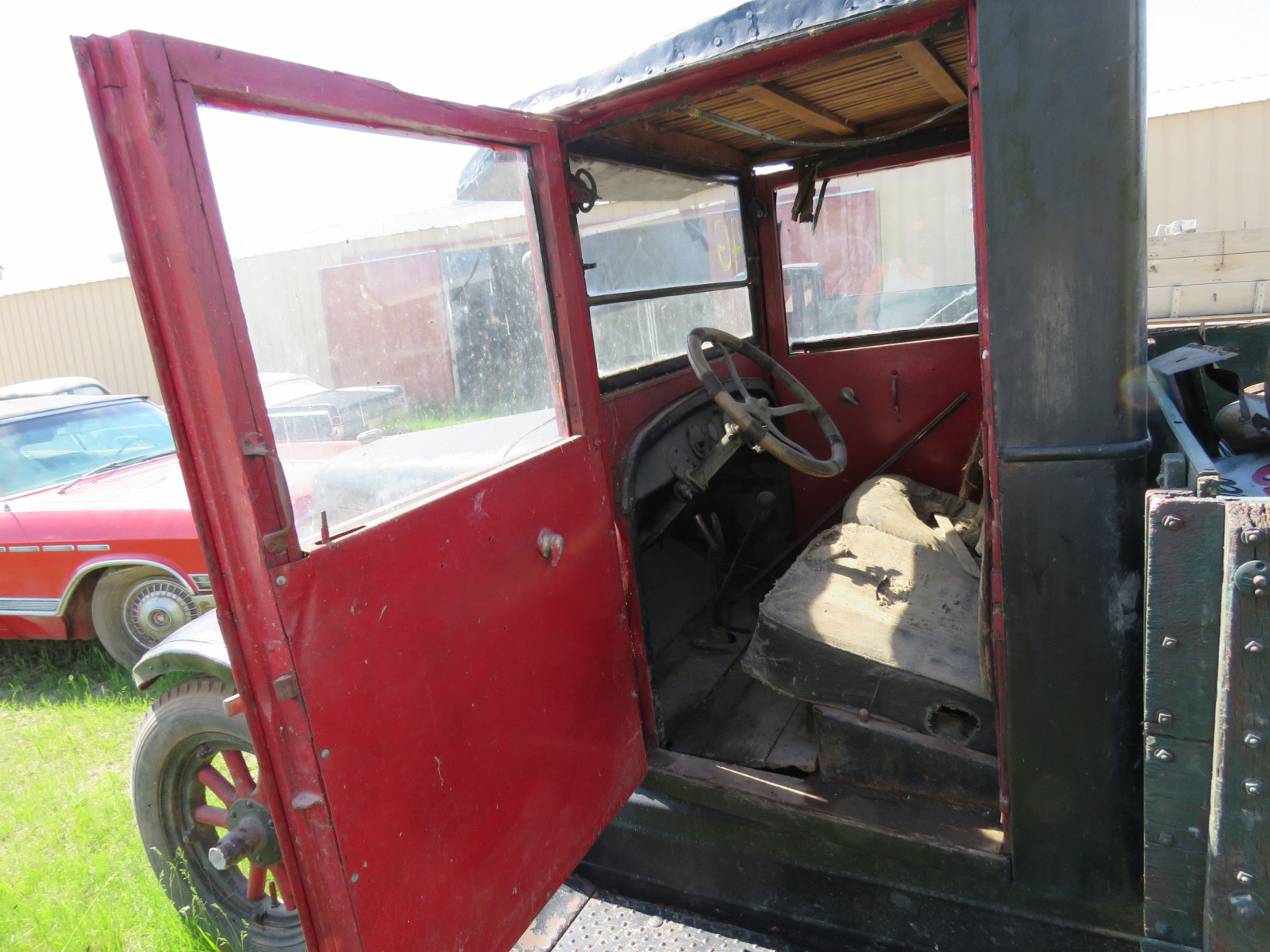 1920's International Truck - Image 7