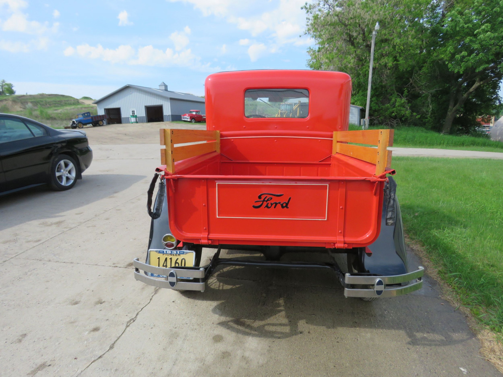 1931 Ford Model A Pickup - Image 5
