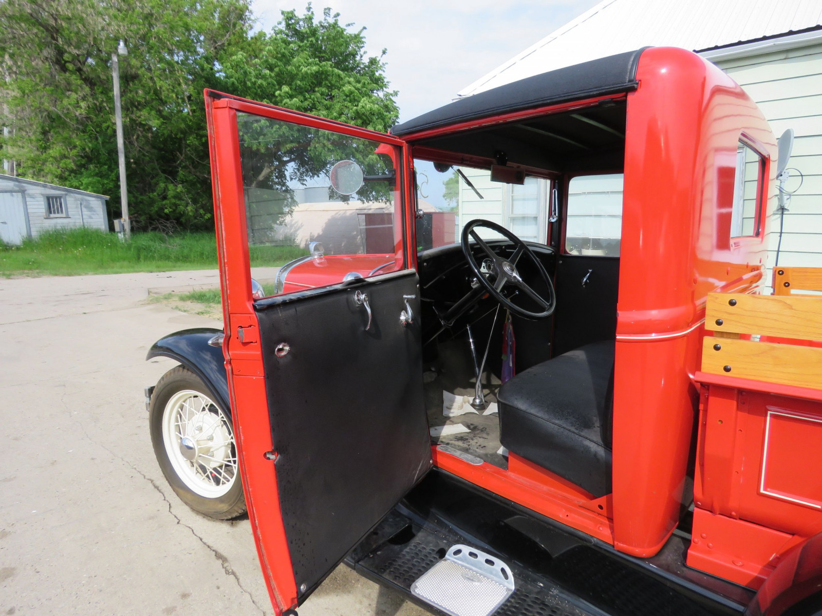 1931 Ford Model A Pickup - Image 8