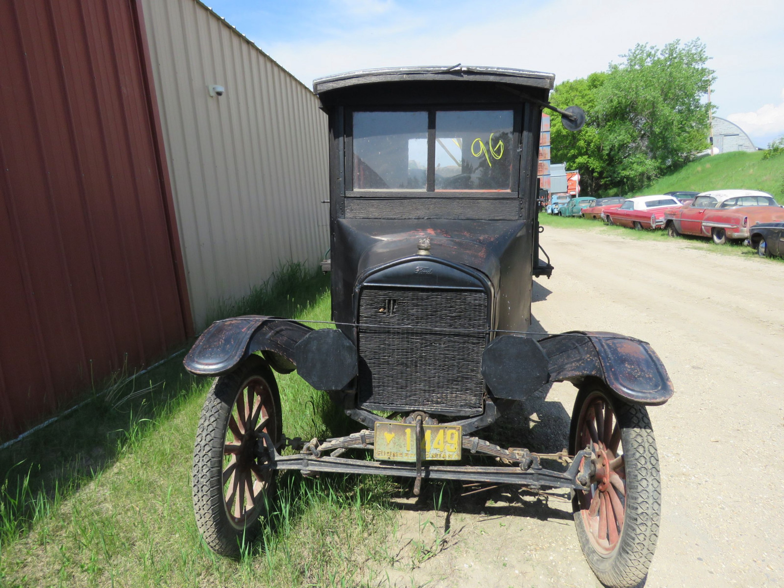 Ford Model T Truck - Image 2