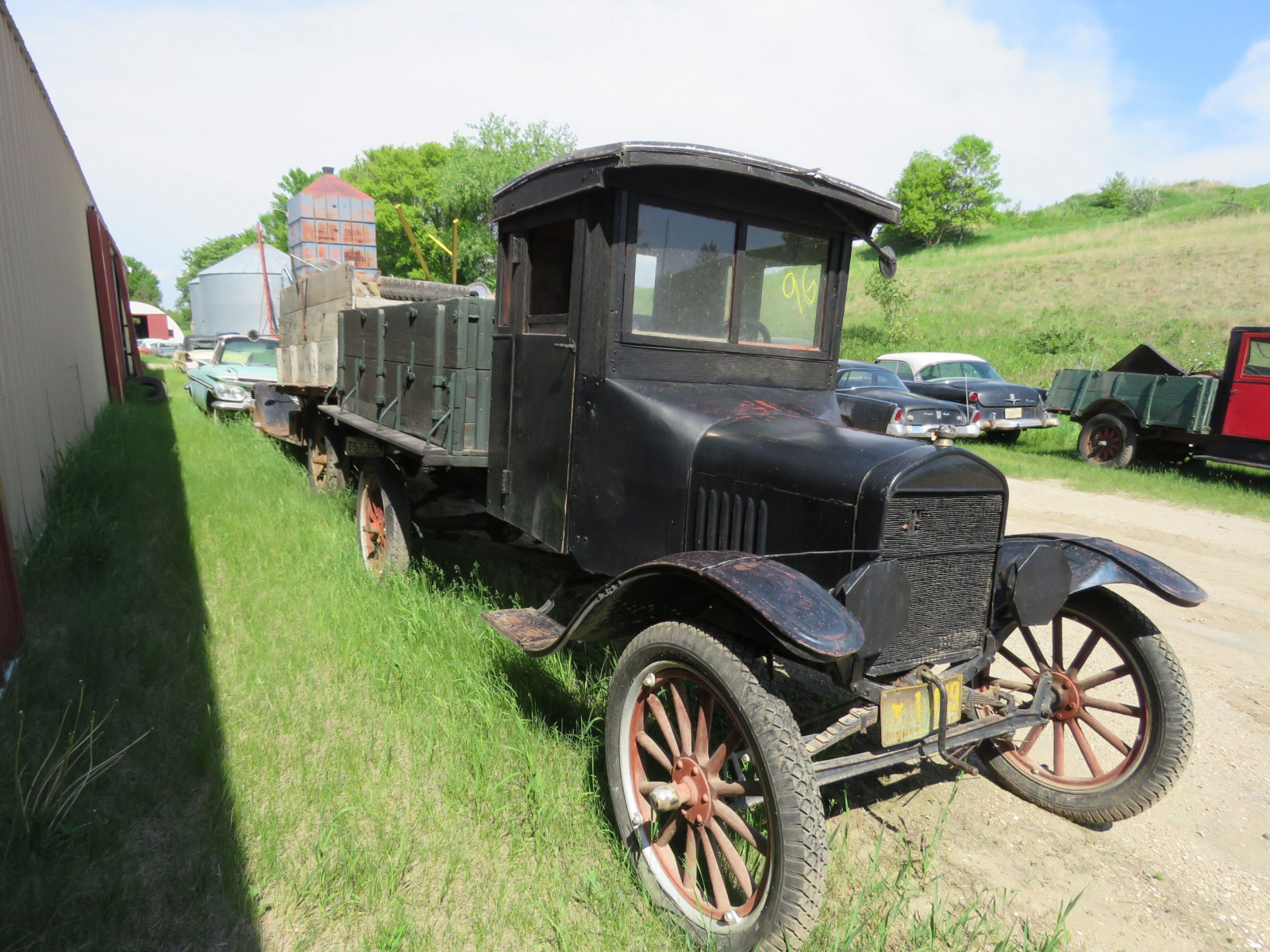 Ford Model T Truck - Image 3