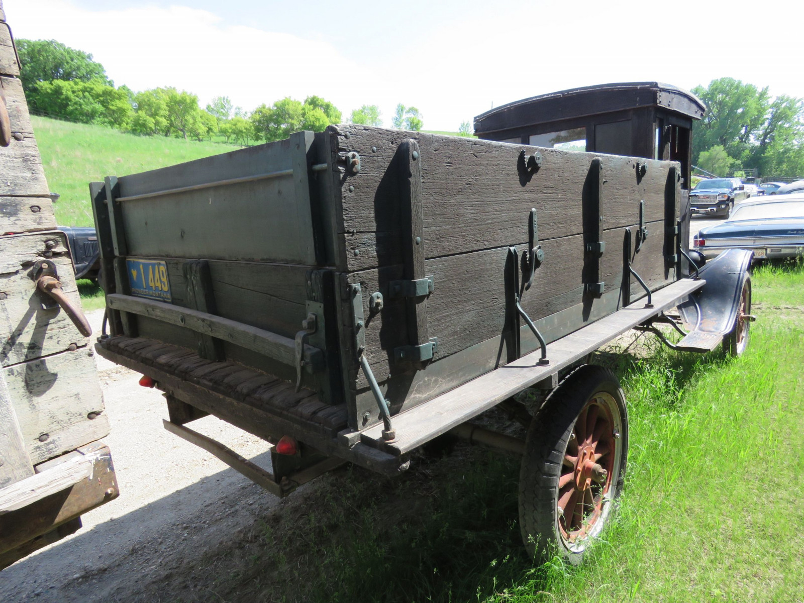 Ford Model T Truck - Image 4
