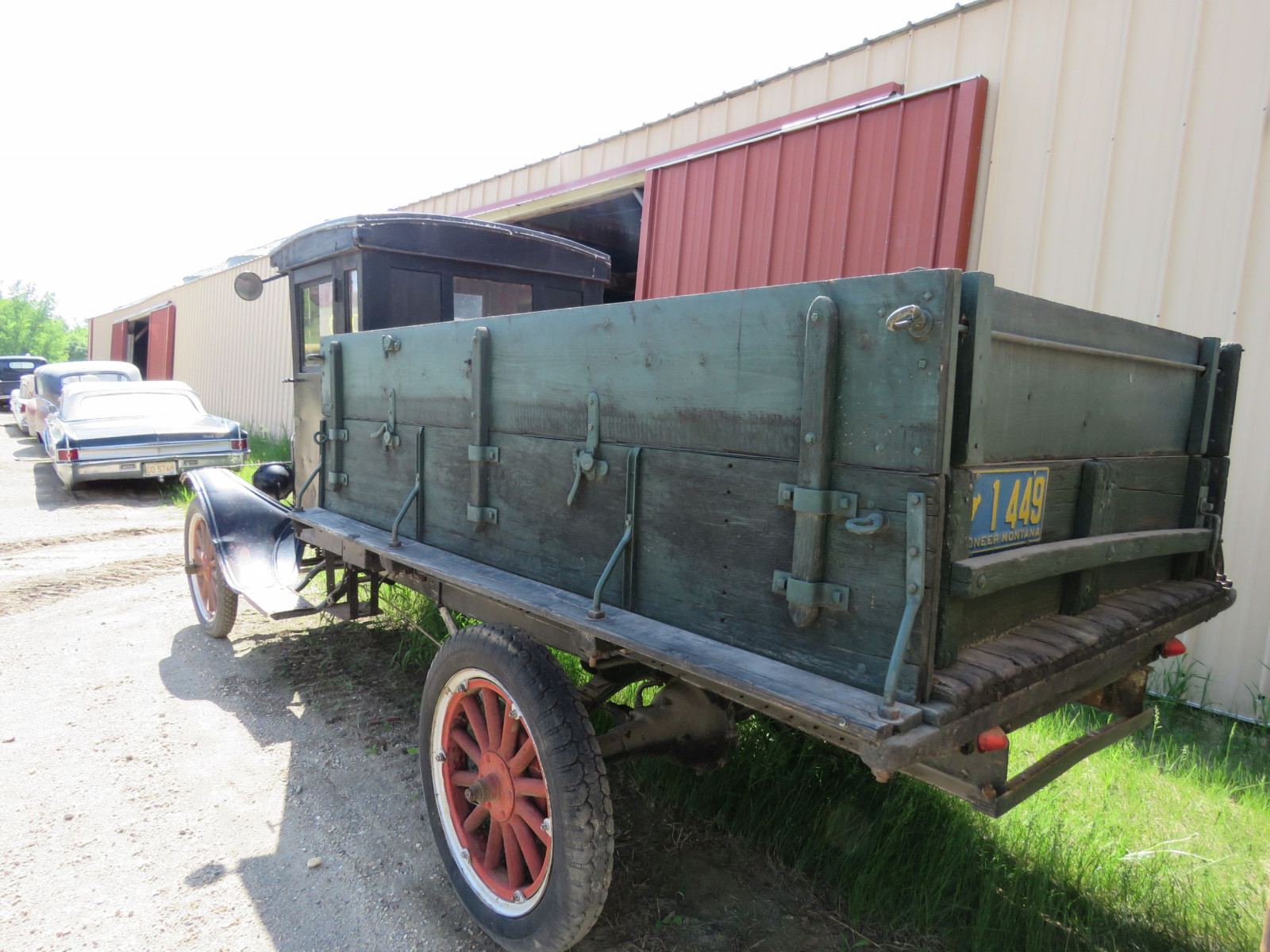 Ford Model T Truck - Image 6