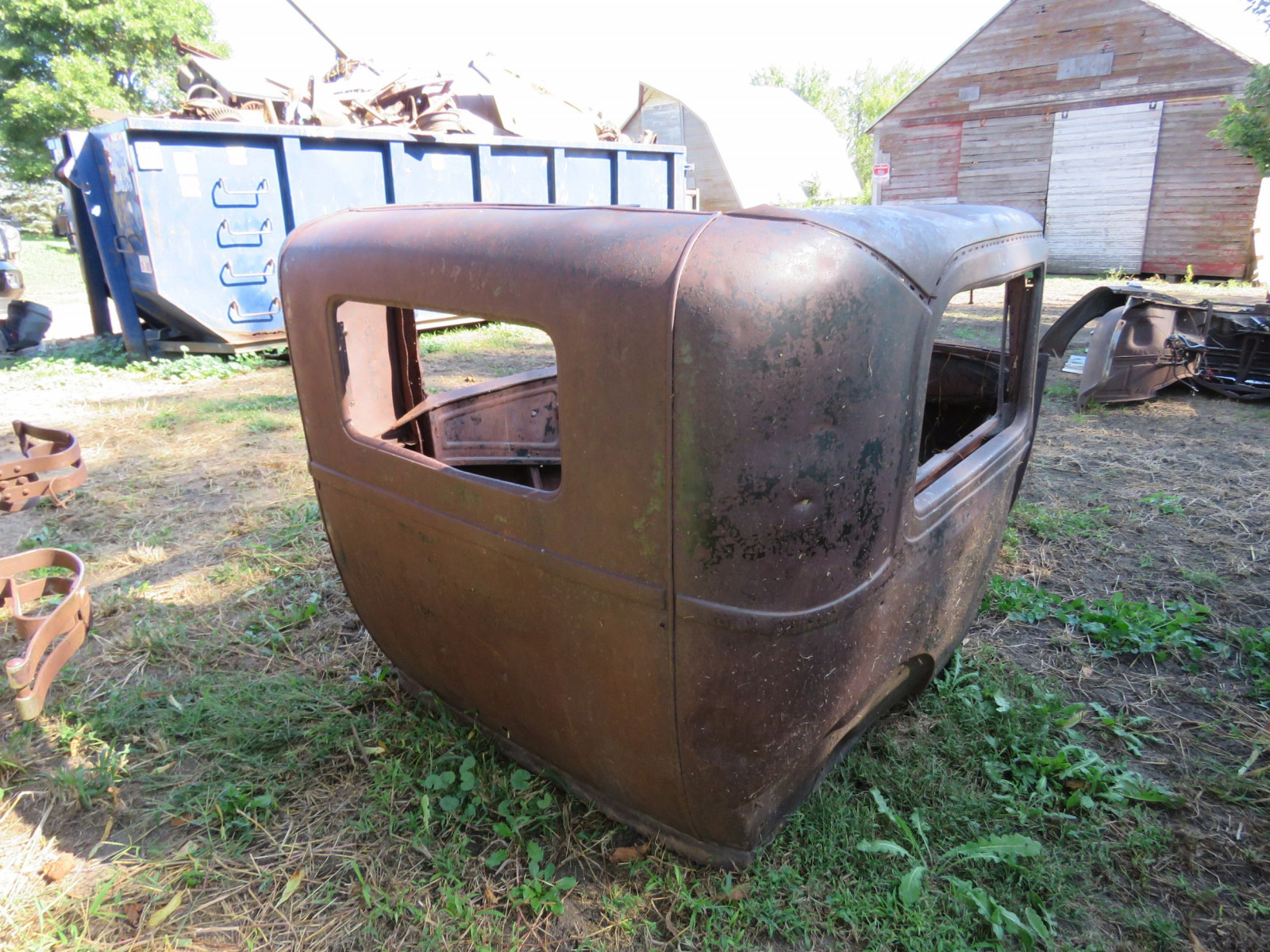Ford Model A Body for Rod or Restore - Image 3