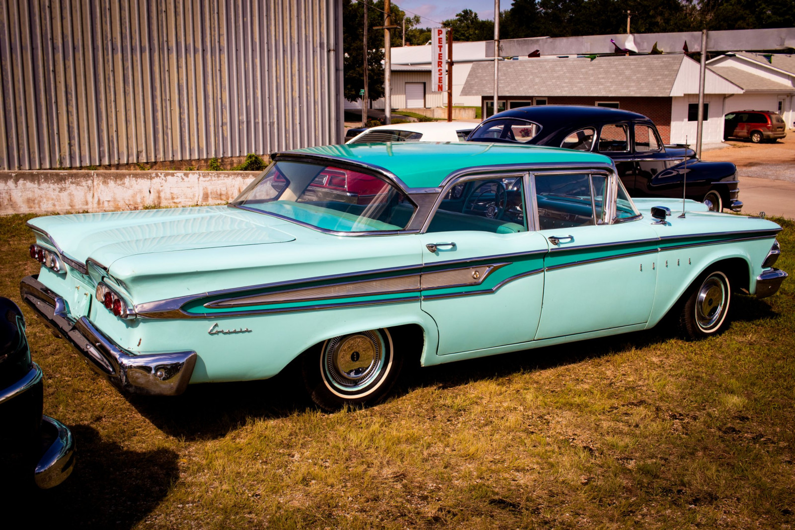 1959 Edsel Corsair 4dr Sedan - Image 5