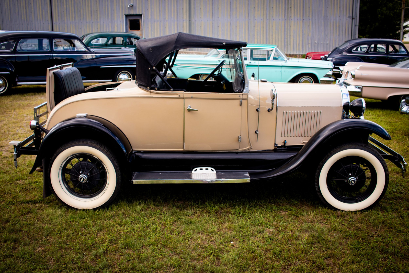 1980 Shay Model A Roadster - Image 12