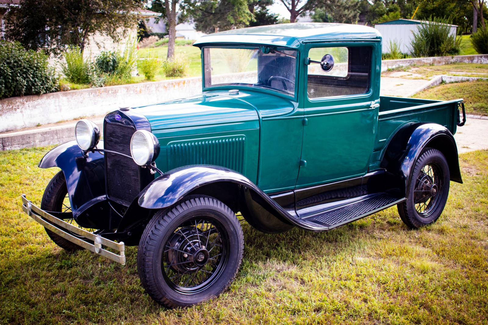 1930 Ford Model A Pickup - Image 1
