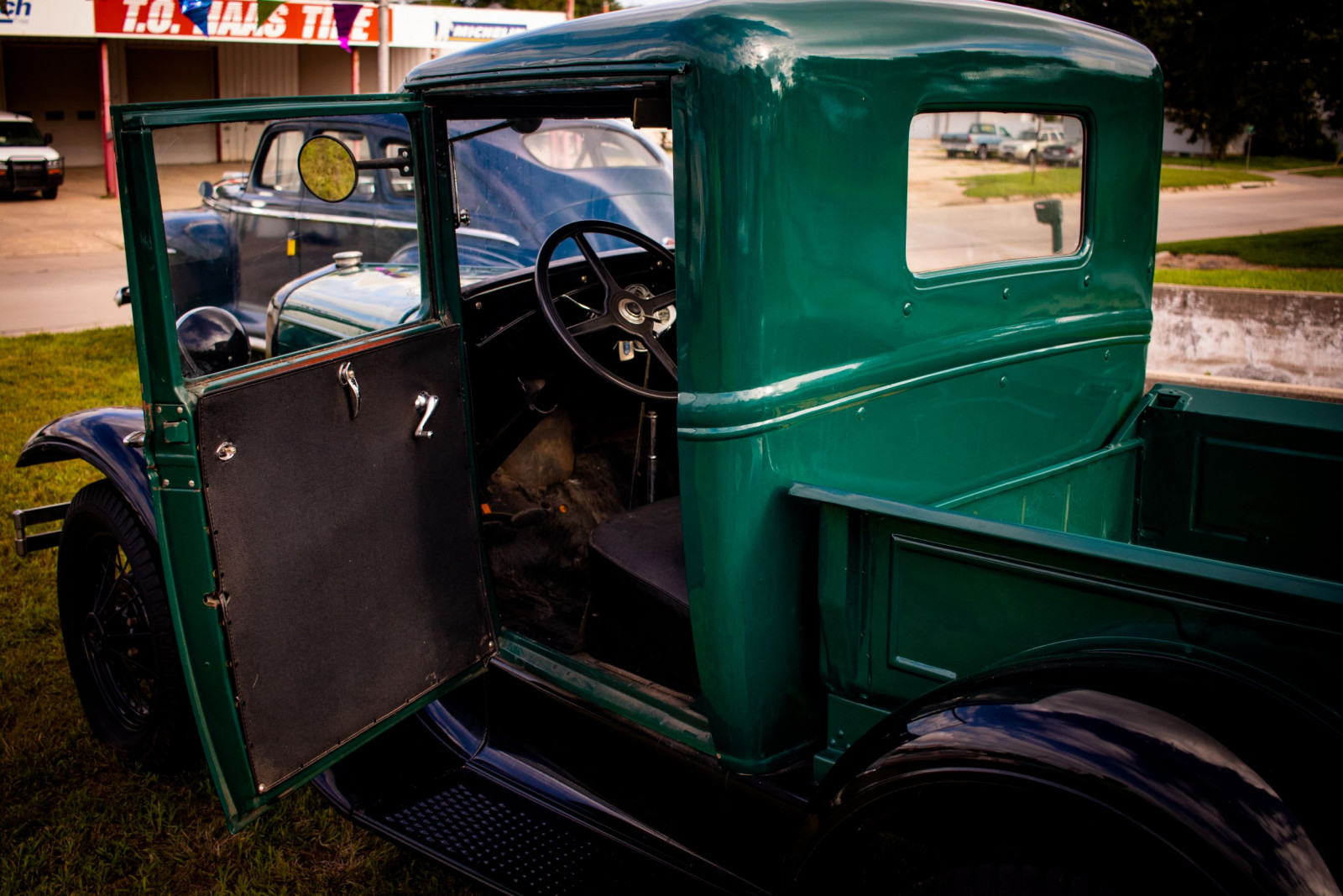 1930 Ford Model A Pickup - Image 10
