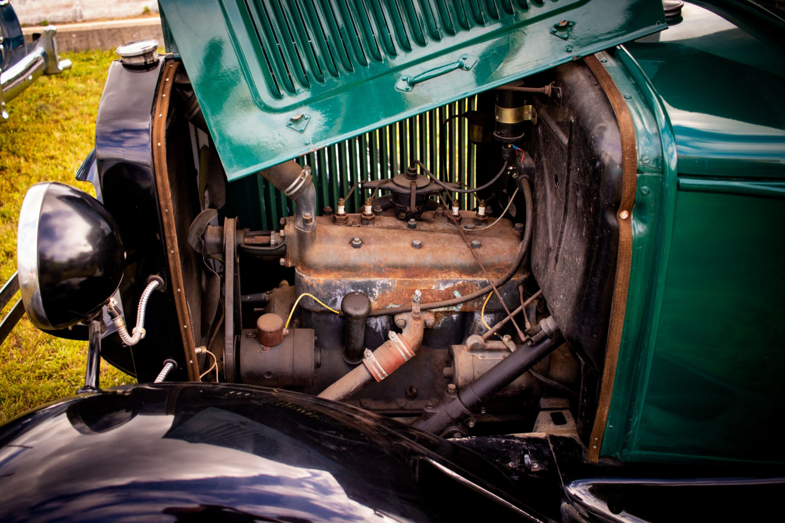 1930 Ford Model A Pickup - Image 17