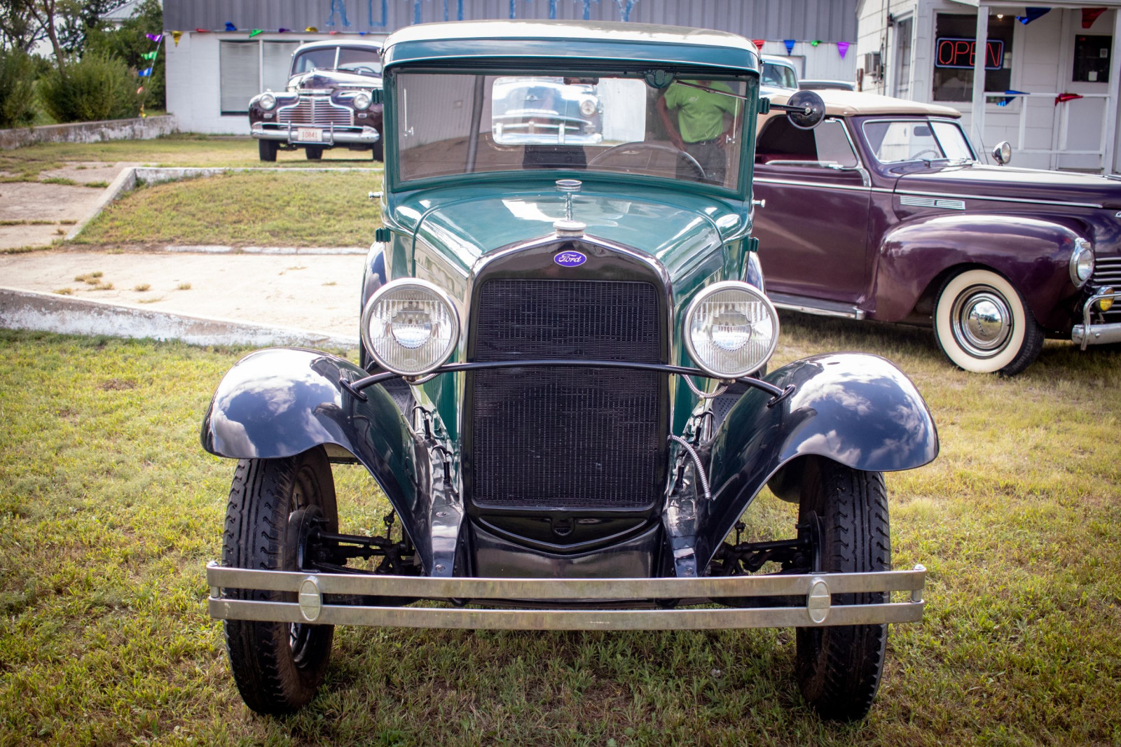 1930 Ford Model A Pickup - Image 2