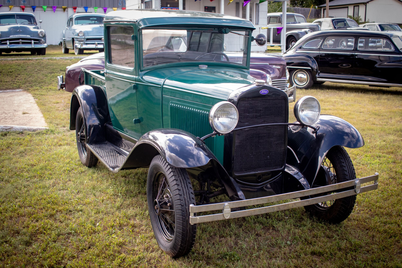 1930 Ford Model A Pickup - Image 3