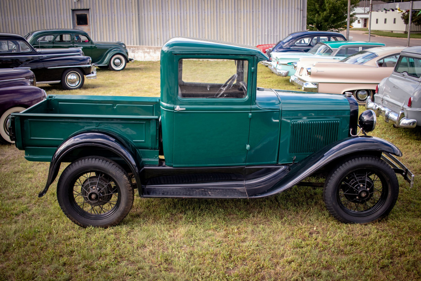 1930 Ford Model A Pickup - Image 4