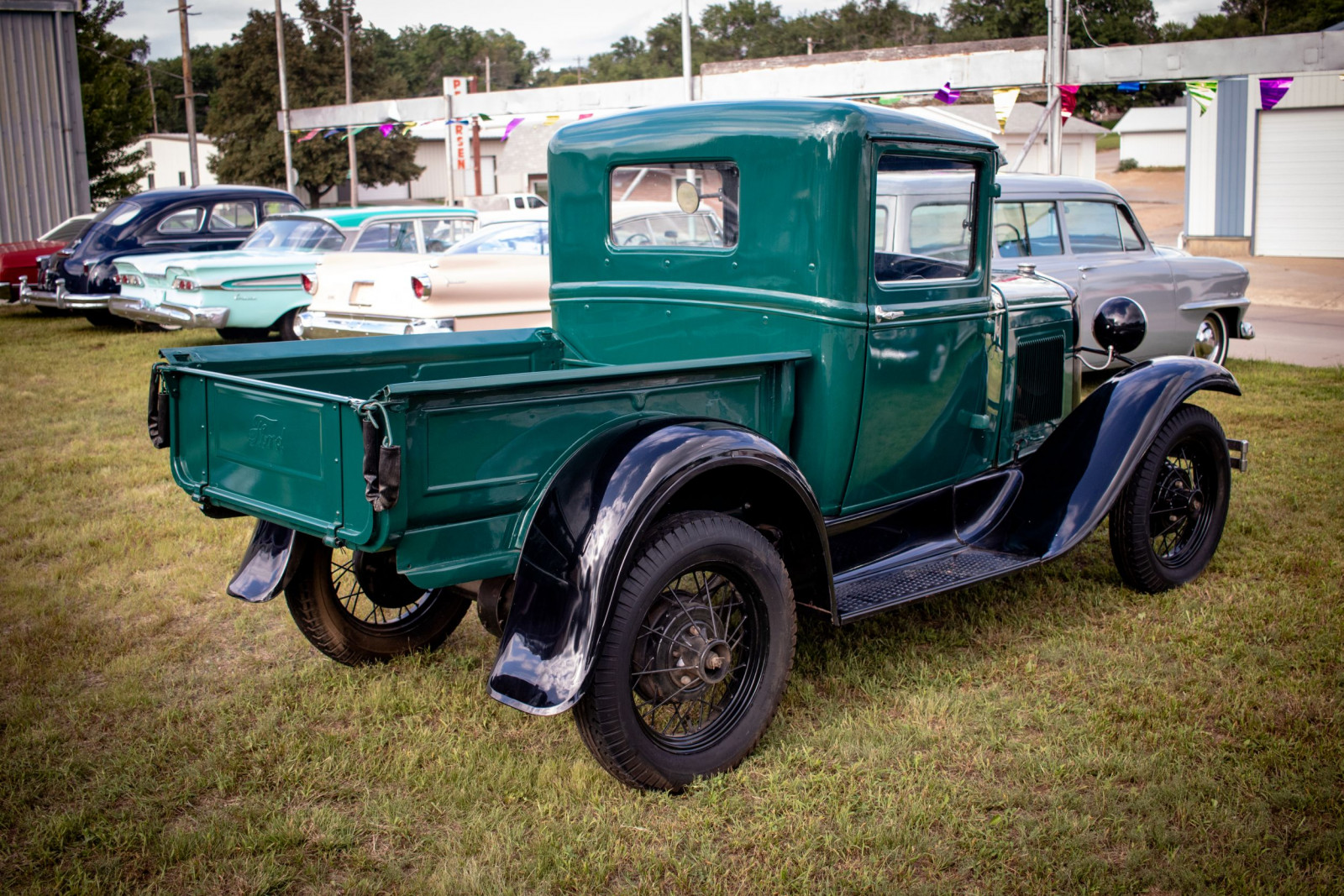 1930 Ford Model A Pickup - Image 5