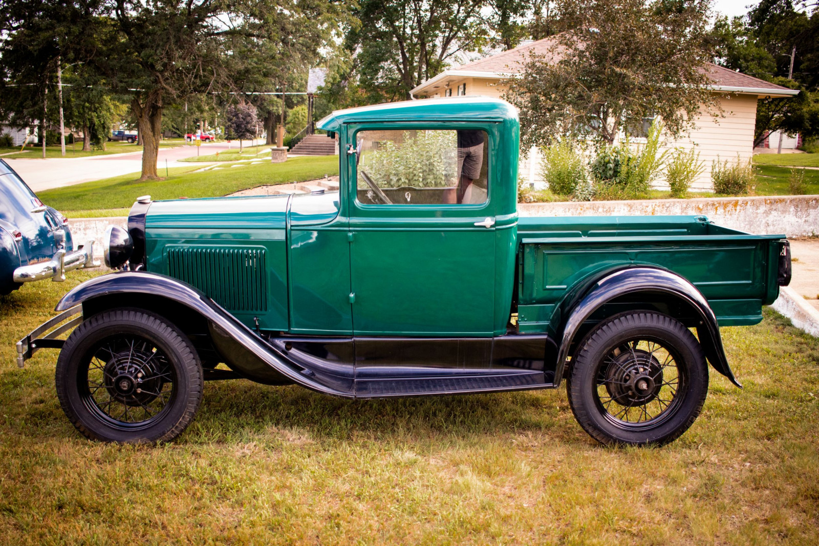 1930 Ford Model A Pickup - Image 7