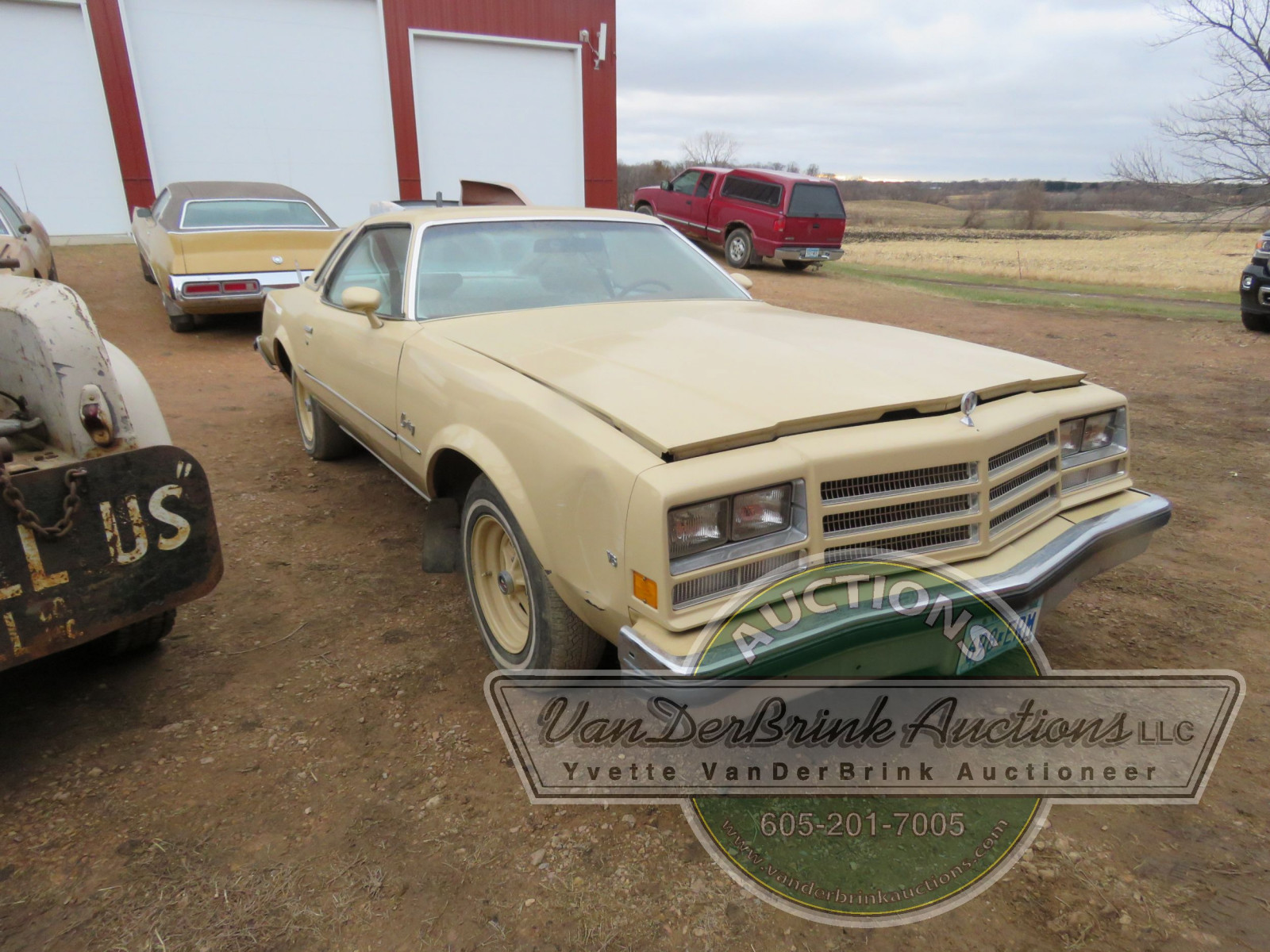 1977 Buick Century Coupe - Image 3